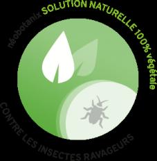 Les défenses naturelles des plantes